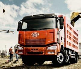 Автоэлектрик по грузовикам ФАВ с выездом в Москве