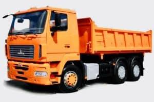 Диагностика грузовиков МАЗ на выезде в Москве