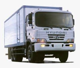 Автоэлектрик по грузовикам Хендай с выездом в Москве