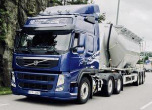 Диагностика грузовиков Вольво на выезде в Москве