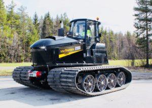 Диагностика тракторов на выезде в Москве