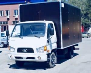 Диагностика грузовиков Хендай на выезде в Москве