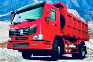 Диагностика грузовиков Хово на выезде в Москве