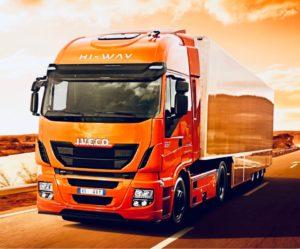 Ремонт грузовиков Ивеко на выезде в Москве