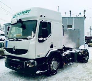 Грузовой автоэлектрик с выездом в Дмитров