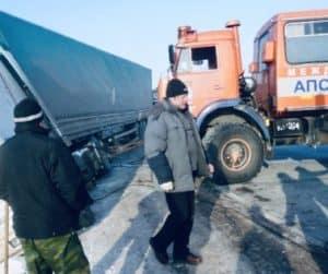 Грузовой автоэлектрик с выездом в Волоколамск