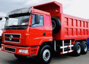 Ремонт грузовиков Донг Фенг на выезде в Москве